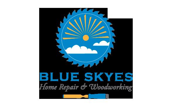 Blue Skyes logo