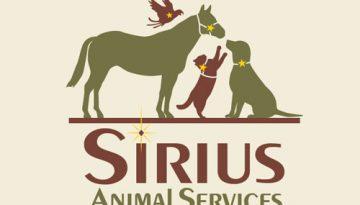 Sirius Animal Services logo