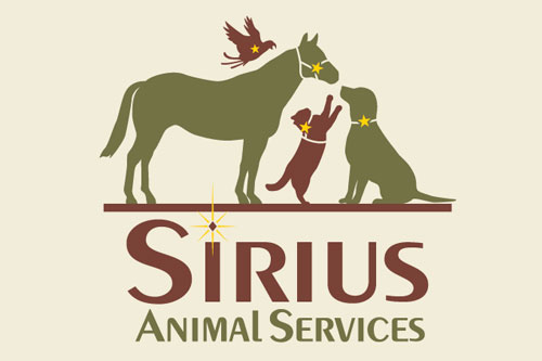 Sirius Animal Services logo