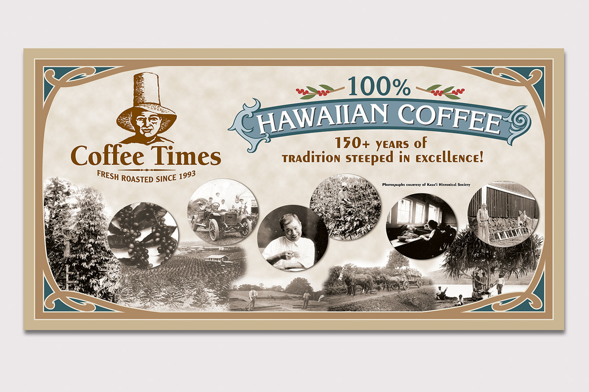 Coffee Times Banner